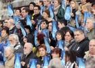 La fiscalía pide que se prohíba la marcha a favor de los presos de ETA