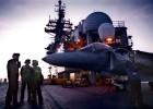 La Armada gastó 11,5 millones en mejorar cazas que dará de baja