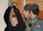 La Audiencia permite la marcha por los últimos detenidos de ETA