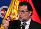 """Rajoy reafirma en EE UU el """"cambio de ciclo"""" de la economía"""
