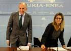 Euskadi suma víctimas policiales a los testimonios en los colegios