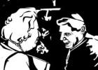 Una visita papal provechosa para el alma y para algunos bolsillos