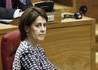 Siete conclusiones para la dimisión de Yolanda Barcina