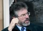 Paz a trompicones en Irlanda del Norte