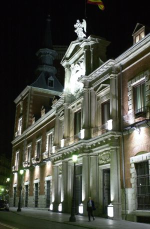 Doscientos expertos sientan las bases de un consenso en for Politica exterior de espana