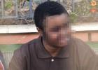 Una menor de Camerún salta la valla de Melilla con la tibia rota