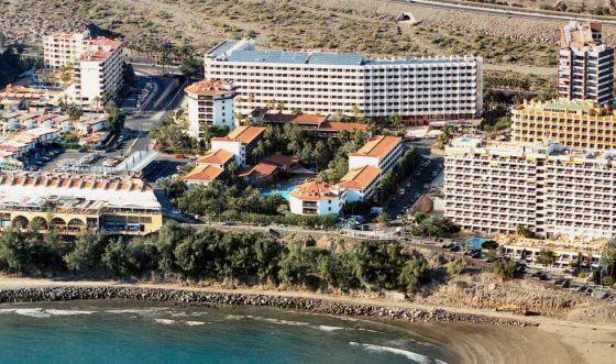 Paralizada la construcci n de nuevos hoteles en canarias espa a el pa s - Empresas de construccion en tenerife ...