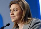"""La oposición denuncia el """"pucherazo""""de Cospedal"""