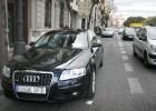 Los chóferes de coches oficiales denuncian abusos de altos cargos