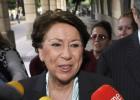 Álvarez anuncia que no dimitirá y que recurrirá la fianza millonaria