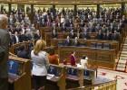 Cuatro Parlamentos del PP y el de Canarias, los menos transparentes