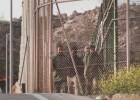 Agentes marroquíes entran en Melilla y deportan a inmigrantes