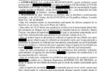 """Aguirre aceleró y obligó al agente a apartarse """"para no ser arrollado"""""""