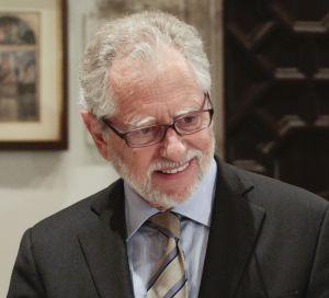 Carles Viver Pi-Sunyer.