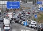 El descenso de muertos de tráfico se rompe tras 10 años