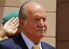 El Príncipe de Bahrein elogia ante don Juan Carlos la Transición