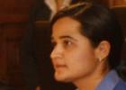 Triana Martínez observó cómo su madre abatía a tiros a Carrasco