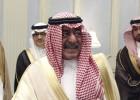 Una estrecha relación con los monarcas del Golfo
