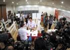 Sánchez otorga en su ejecutiva un peso decisivo a los barones territoriales