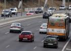 Las drogas y alcohol, responsables del 65% de las condenas por tráfico