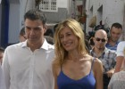 Sánchez integra en su núcleo duro al PSC y a la federación valenciana