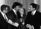 Los Pactos de la Moncloa y la fugacidad de Fuentes Quintana