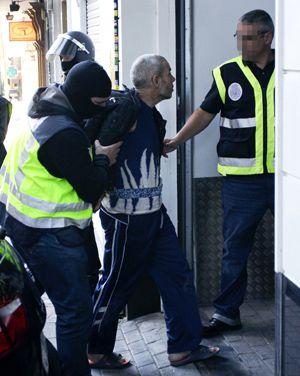 """Órdenes de detención """"exprés"""" contra los yihadistas que viajan a Siria"""