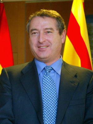 José Antonio Sánchez, nuevo presidente de RTVE.