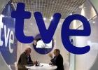Los profesionales de TVE piden un modelo de televisión independiente