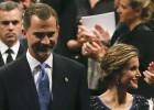 """Felipe VI: """"Os espanhóis já não são rivais uns dos outros"""""""