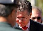 Detenido el exjefe de Gabinete de Granados y su esposa en la Púnica