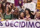 El 90% de las menores de 16 y 17 años que abortan va con sus padres