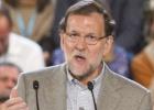 """Rajoy da un giro sobre corrupción para combatir la """"desmoralización"""""""