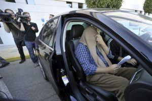 El conductor, en libertad tras declarar ante el juez.