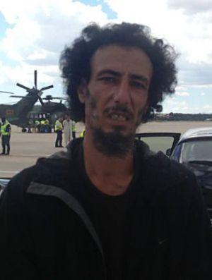 Karim Abdesalam Mohamed.
