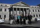Una docena de parlamentarios del PP reclaman la reforma del aborto