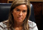 Ana Mato recibirá 53.463 euros de indemnización como exdiputada