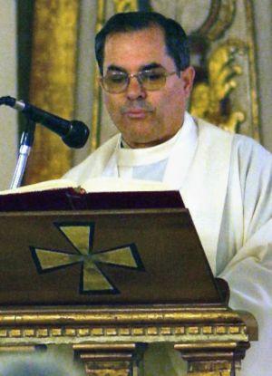 José Domingo Rey, en una foto de 2004.