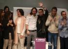 Cataluña, España y Podemos, vistos desde lejos