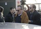 Carlos Fabra ingresa en la prisión de Aranjuez por fraude fiscal