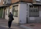 Hallada muerta a cuchilladas una pareja en Valladolid