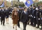 Interior asegura que 13.000 policías tienen chaleco antibalas desde 2013