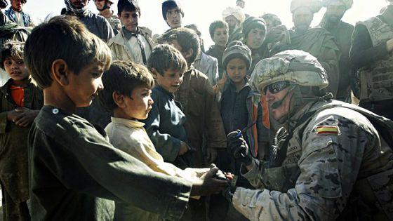 El Ejército español se irá de Herat tras el verano y dejará un retén en Kabul