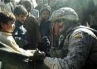 España se irá de Herat tras el verano y dejará un retén en Kabul