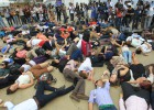 Maratón en Lima para salvar la cumbre mundial del clima