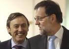 Rajoy nombra a Rafael Hernando nuevo portavoz parlamentario