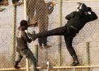 """Las vallas de Ceuta y Melilla """"no son susceptibles"""" de control imparcial"""