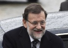 """Rajoy atribuye la dimisión del fiscal a razones únicamente """"personales"""""""