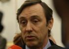 El nuevo portavoz del PP deberá pagar 20.000 euros a UPyD