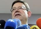 El PSOE rechaza la vía abierta por Rajoy de gobernar en coalición